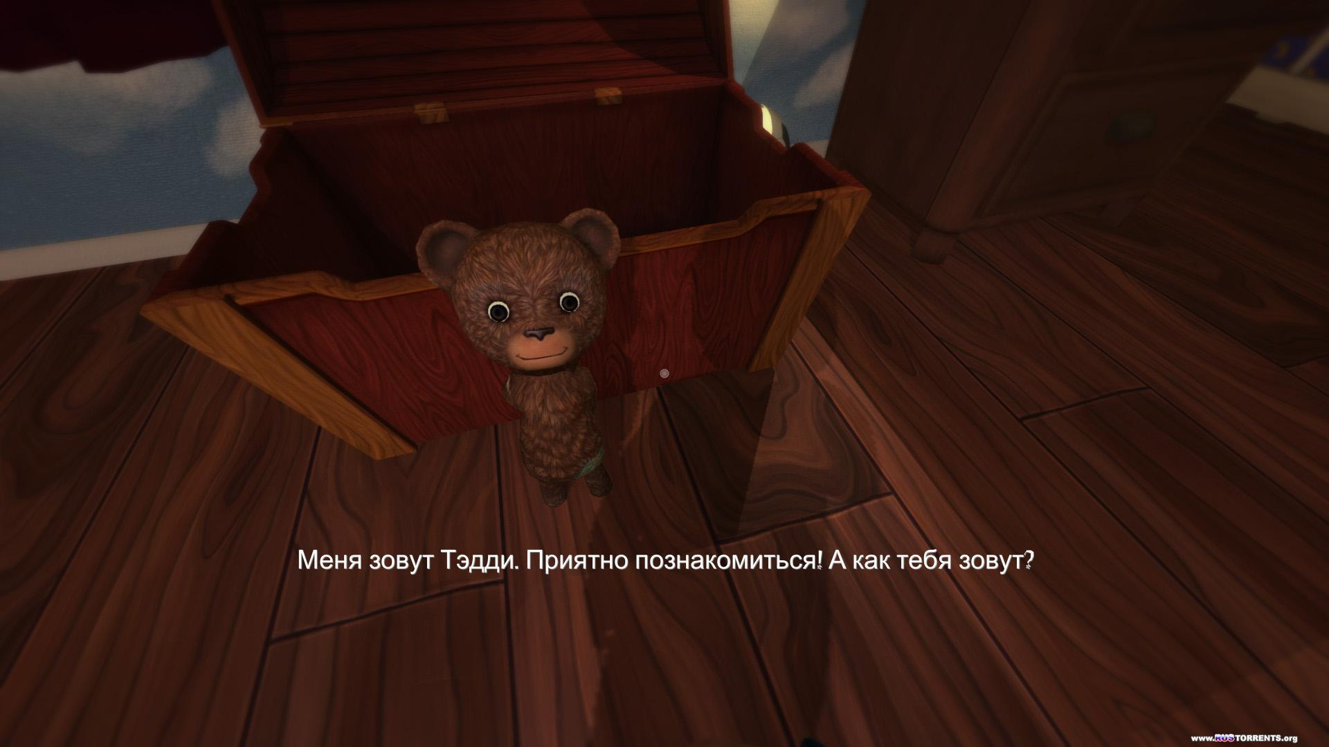 Among the Sleep [v 2.0.1 + 1 DLC | PC | RePack от R.G. Механики