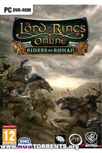 The Lord of the Rings Online: Rise of Isengard [ 3.8.1] | PC