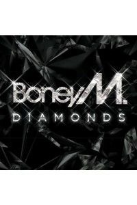 Boney M - Diamonds [3CD 40th Anniversary Edition] | MP3