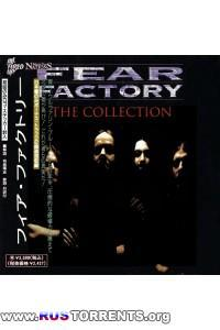 Fear Factory - The Collection | MP3