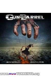 Gun Barrel - Damage Dancer