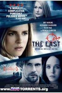 Восток | BDRip-AVC | Лицензия