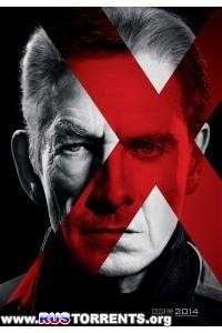 Люди Икс: Дни минувшего будущего | BDRemux 1080p | EXTENDED | iTunes