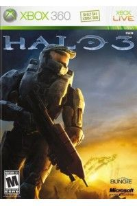 Halo 3 | XBOX360