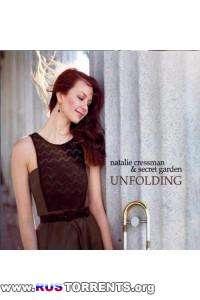 Natalie Cressman & Secret Garden - Unfolding