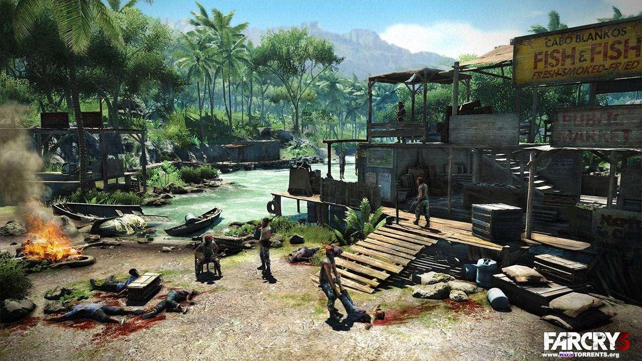 Far Cry 3 | PS3