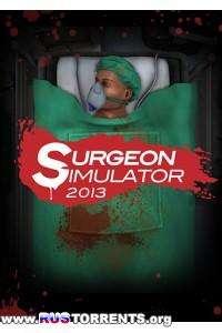 Surgeon Simulator 2013 | PC | Лицензия
