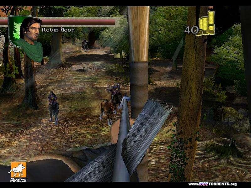 Робин Гуд - Антология | PC | RePack от R.G. ReCoding