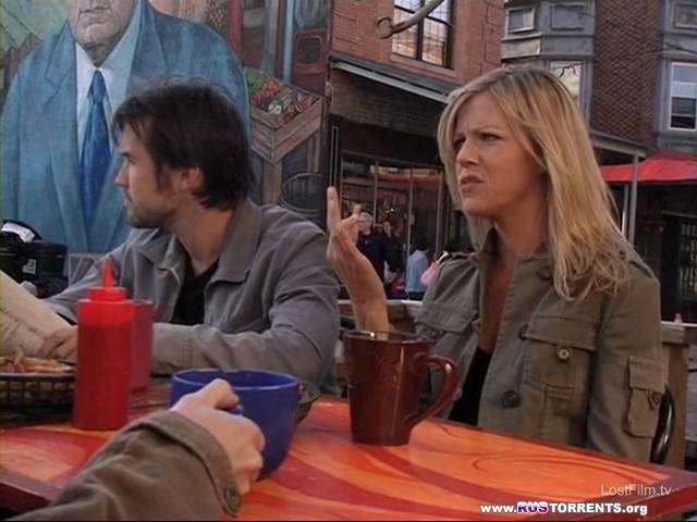 В Филадельфии всегда солнечно [01 сезон: 01-07 серии из 07] | HDTVRip