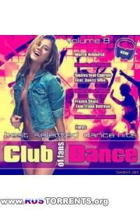 VA - Club of fans Dance Vol.8