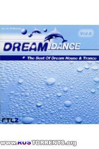 VA - Dream Dance 6 (2 CD)