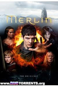 Мерлин | 1-4 сезоны