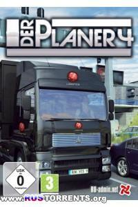 Der Planer 4 (Rondomedia) (2010/ GER)