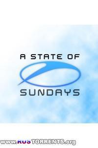Armin van Buuren presents - A State of Sundays 043