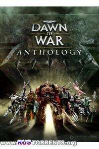 Warhammer 40.000: Dawn of War - Anthology | PC | RePack от R.G. Механики