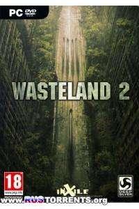Wasteland 2: Ranger Edition | PC | Лицензия