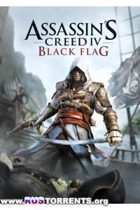 Assassin's Creed IV: Black Flag [v 1.07] | PC | Rip от xatab