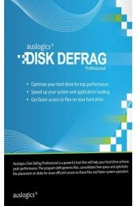 Auslogics Disk Defrag Pro 4.6.0.0 RePack (+ Portable) by D!akov