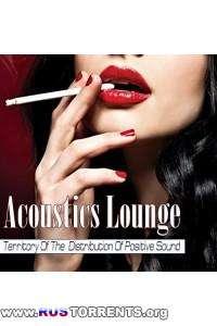 VA - Acoustics Lounge CD28 | MP3