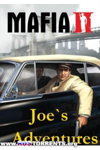 Mafia 2.v Update 2 + (Joes Adventures) + 7 DLC | RePack