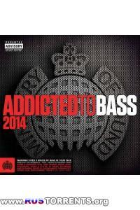 VA - Ministry of Sound: Addicted to Bass 2014 [3 СD Box set]