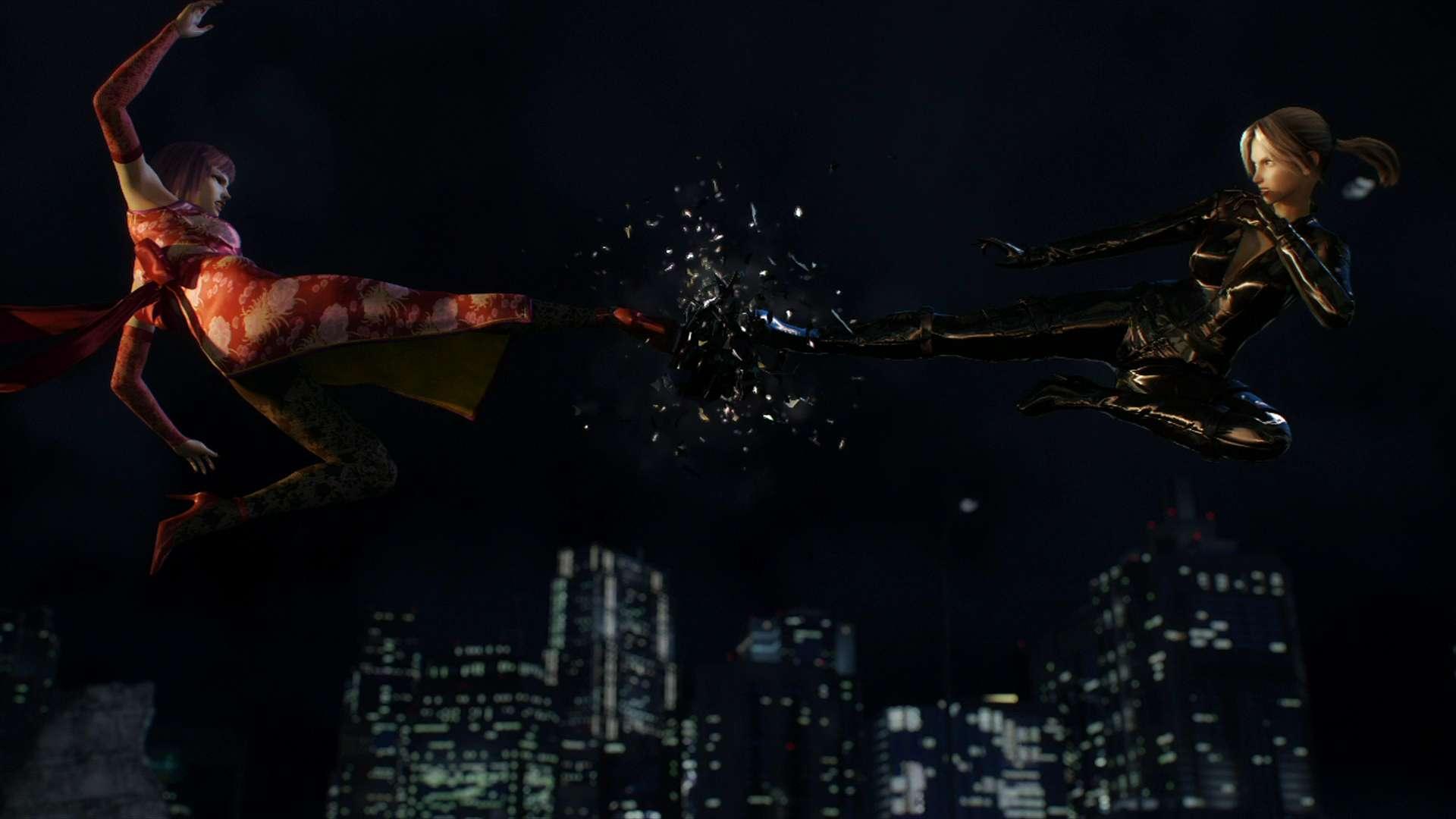Теккен: Кровная месть | BDRip 1080p | L