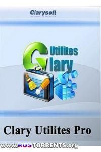 Glary Utilities Pro 5.17.0.30 Final Portable by PortableAppZ