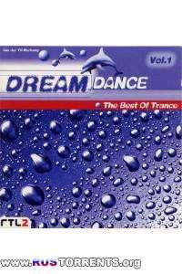 VA - Dream Dance 1 (2 CD)