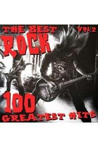 Сборник - The best Rock 100 greatest Hits [02] | MP3