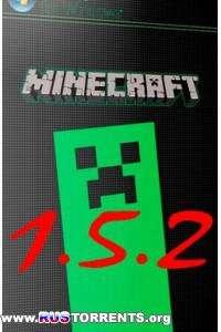 Minecraft v 1.5.2