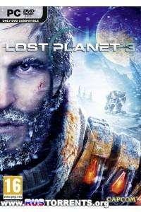 Lost Planet 3 [v1.0 + 3 DLC] | Repack от =Чувак=