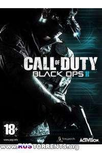 Call of Duty: Black Ops II [Лицензия, RUS, 2012]