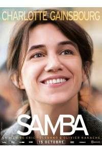 Самба | BDRip 720p | Лицензия