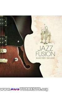 VA - Jazz Fusion - Electro Deluxe