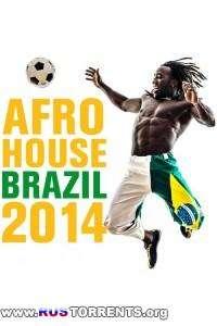 VA - Afro House Brazil 2014 | MP3