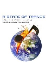 VA - A State of Trance Year Mix 2014 (Mixed by Armin van Buuren) | MP3