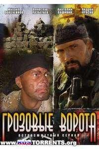Грозовые ворота [01-04 серии из 04] | DVDRip