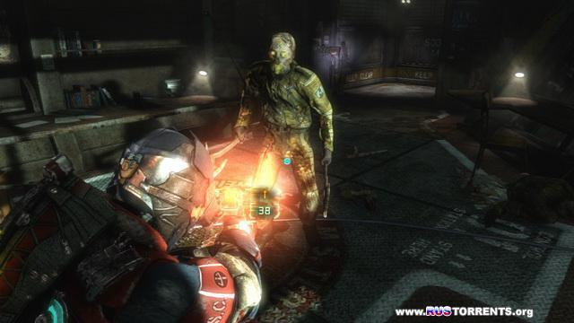 Dead Space 3 + 4 DLC | PS3 | RePack