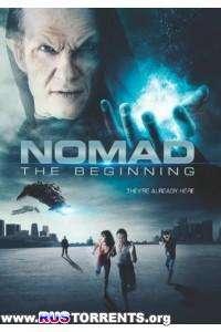 Номад: Начало | DVDRip | НТВ+