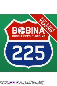 Bobina - Russia Goes Clubbing 233-234