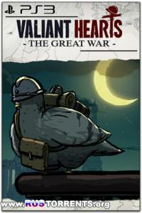 Valiant Hearts: The Great War | PS3