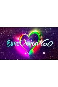 Евровидению 60 лет - Юбилейный концерт | SATRip