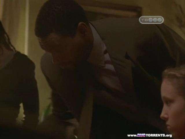 Беглец (1 сезон) (22 серии из 22)