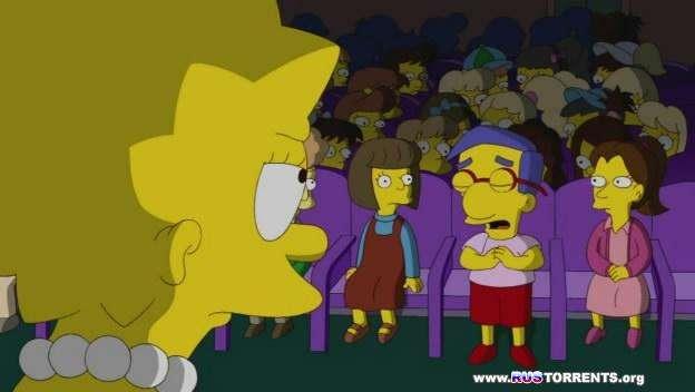 Симпсоны (2 сезон) | SATRip