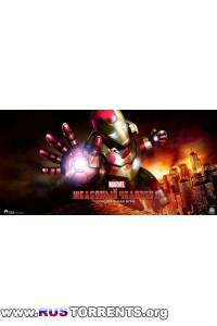 Железный человек 3 - The Official Game (Android)