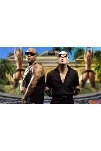 Flo Rida feat Pitbull feat Juicy J - GDFR (Billy S Mashup) | MP3