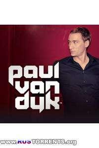 Paul van Dyk – Vonyc Sessions 260