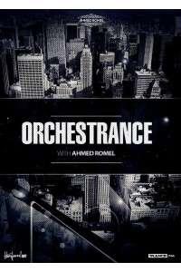 Ahmed Romel-Orchestrance 120   MP3
