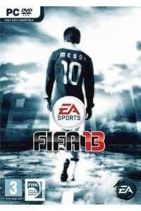 FIFA 13 | PC | Origin-Rip