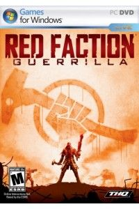 Red Faction: Guerrilla - Steam Edition [Update 1] | PC | SteamRip от Let'sPlay